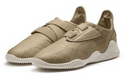 Buty Puma Mostro Leather, Sportowe buty m?skie Puma Allegro.pl