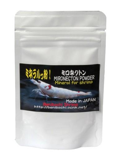Benibachi MIRONECTON Powder 20g - e-krewetki