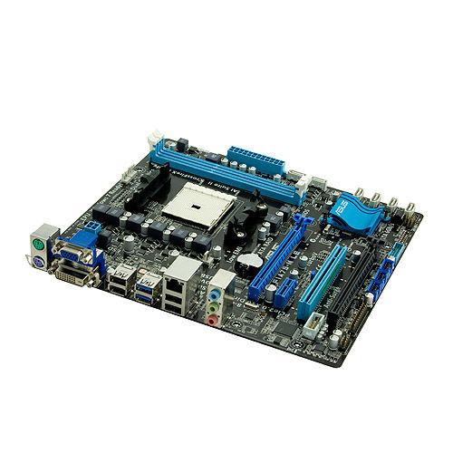 Asus F1A75-M LE Ai Charger Descargar Controlador