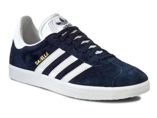 Buty Adidas GAZELLE OG BB5476 42,5 7522081207