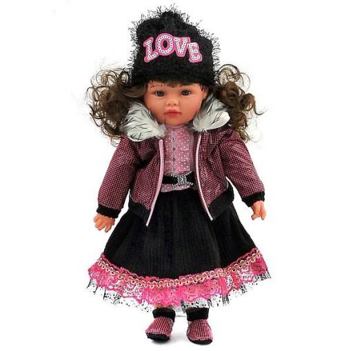 DUŻA lalka BOBAS mowi ŚPIEWA prezent JAK ZYWA 8wzo