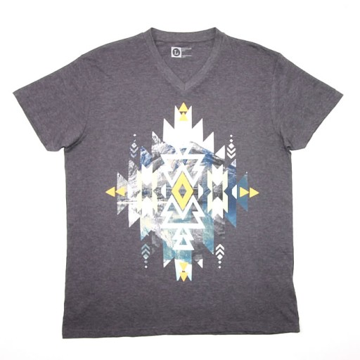 T-shirt koszulka Cedar Wood [rozm. S] OKAZJA!