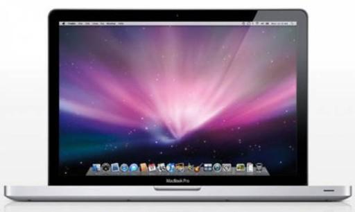 Apple MacBook Pro Ssd 500gb 2,5Ghz 15,4 1440 FV23%