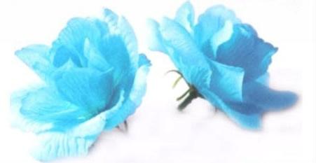 c135b17d9230da RÓŻE sztuczne kwiaty płatki róż ślub komunia Ś K 5247695703 - Allegro.pl