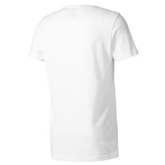 Koszulka Adidas LOGO TEE r. L 10751542967 Odzież Męska T-shirty OM WNIZOM-6