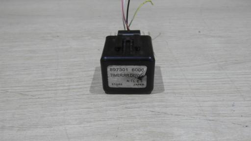 BLOKAS TIMER 8973016000 ISUZU D-MAX 2008M EU
