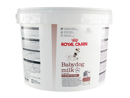 Häufig MLEKO DLA SZCZENIĄT Babydog milk Royal Canin 2KG 7478748633 TB88