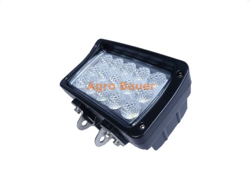 Lampa Off Road Ledowa Bardzo Mocna Robocza LED5000