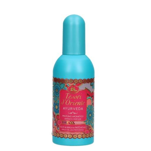 Tesori d'Oriente Ayurveda perfumy (patchouli, amla