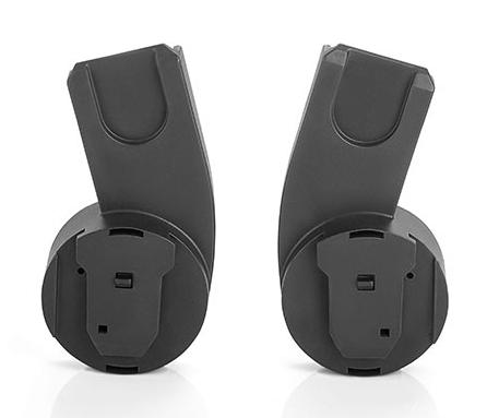 CYBEX adaptery do wózka BALIOS S do fotelików
