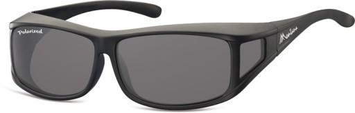 bcc73d2d7f Okulary Dla Wędkarzy HD FIT OVER Polaryzacyjne 7367895400 - Allegro.pl