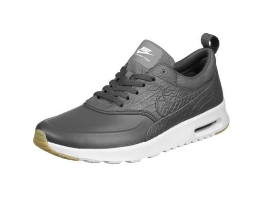 Buty NIKE Wmns Nike Air Max Thea Prm 616723 014 Black