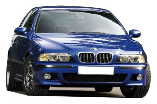 Zderzak Body Kit M Pakiet Bmw E39 Sedan Hak Spoile 7165934153