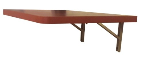 Stół Stolik Składany Dowolny Wymiar Dowolny Kolor