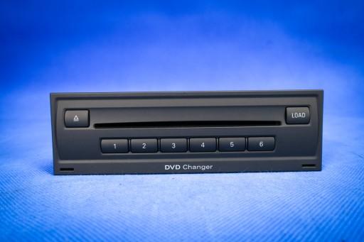 CONVERTER DVD AUDI A6 S6 A7 S7 Lift 4M0035108