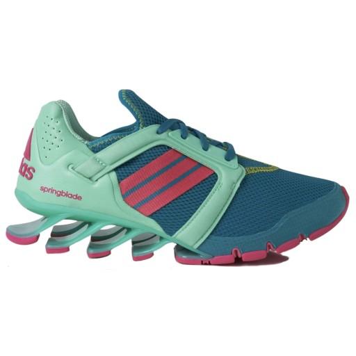 buty adidas do biegania w terenie