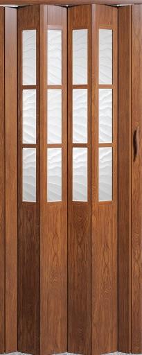 Drzwi Harmonijkowe Vivaldi Classic Orzech 7142781494 Allegro Pl
