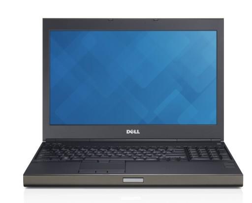 16gb FHD K1100 Dell M4800 i7 4x 2,7-3,7 ФВ SSd500