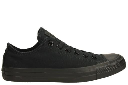 Trampki Converse niskie 36 czarne