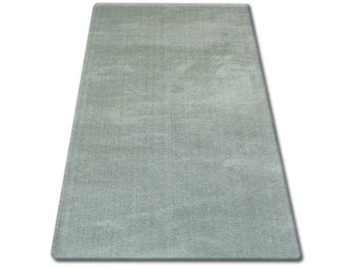 Dywany łuszczów Micro 60x100 Zieleń Plusz Gr1935