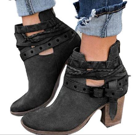 buty damskie jesiennie