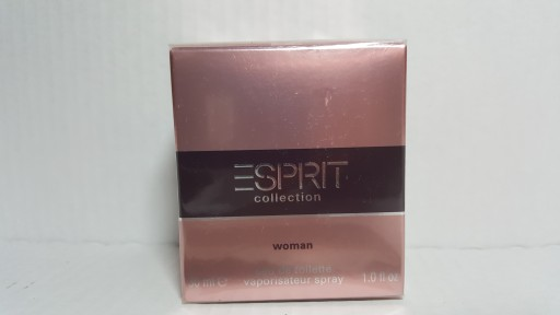 Esprit Collection woman edt 30 ml UNIKAT