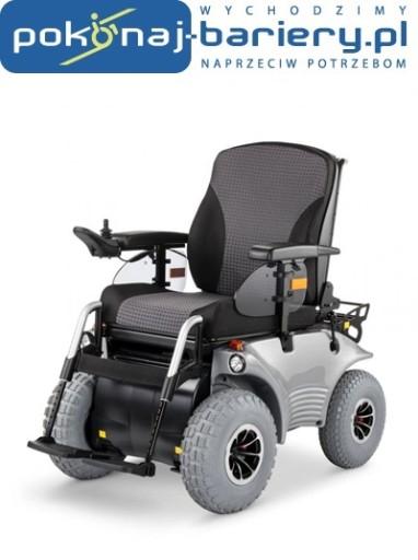 Wozek Inwalidzki Elektryczny Meyra Optimus 2 Nowy 6701417047 Allegro Pl