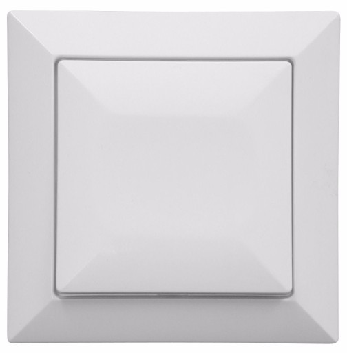 Perła RAMKA PODWÓJNA biała Ra-2P pion poziom