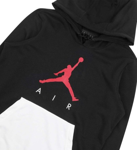 Nike Bluza Jordan Jumpman Air Lightweight XXL HIT