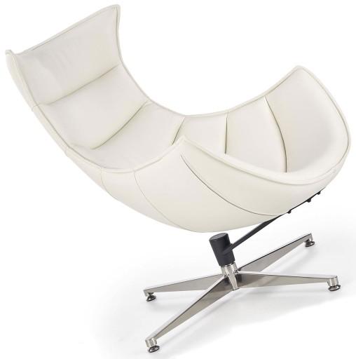 Fotel Wypoczynkowy Duży Do Salonu Biura Sypialni