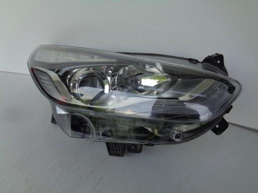 FAR DESNA STRANA FORD GALAXY S-MAX MK2 14- LED