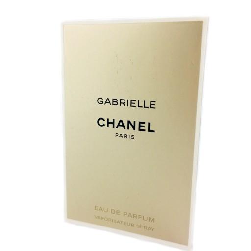 18a0d5db7639d5 CHANEL GABRIELLE woda perfumowana 1,5 ml PRÓBKA 7367887519 - Allegro.pl