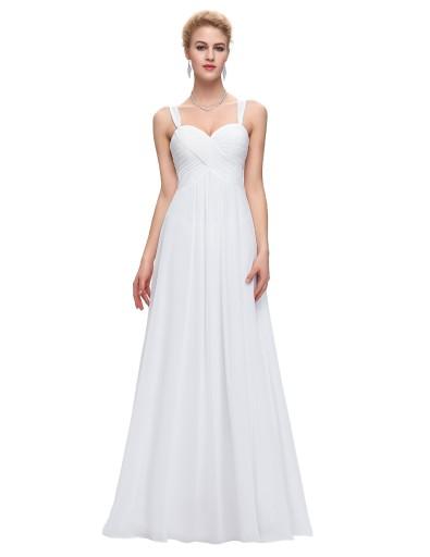 6a079e50c1 Maxi sukienka długa rozkloszowana 5 kolorów XL 6399851676 - Allegro.pl