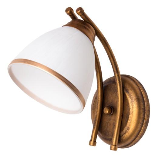 Lampa Ścienna Plafon Kinkiet Żyrandol Sanki k1 K3
