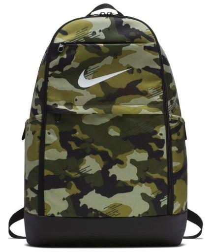 1af4649f6 Plecak NIKE szkolny MORO wojskowy do szkoły DUŻY 7425236602 - Allegro.pl
