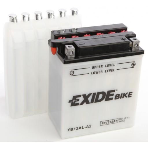 BMW F  650  GS    akumulator EXIDE  f .VAT