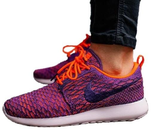 Ten confianza Fácil Hábil  Nike Roshe One FLYKNIT free kaishi react r.36-41 9214401250 - Allegro.pl