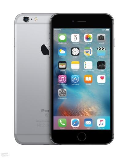 Apple iPhone 6 Plus 128GB - это НОВЫЙ. Wys.PL купить с доставкой из Польши с Allegro