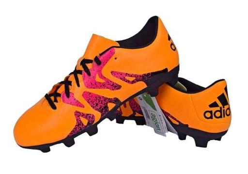 KorkiLanki Adidas X 15.4 FxG roz. 45 13