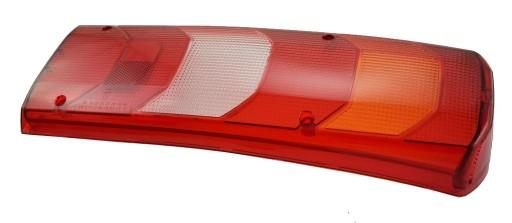 Klosz Lampy Tylnej Lampa Mercedes Actros Mp3 Mp4