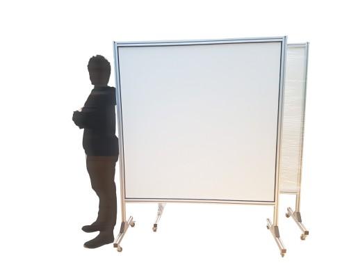 Ekspozytor, tablica konferencyjna, informacyjna