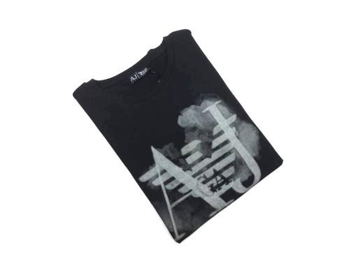 T-SHIRT Koszulka EMPORIO ARMANI M 9727078692 Odzież Męska T-shirty VI GKUHVI-6