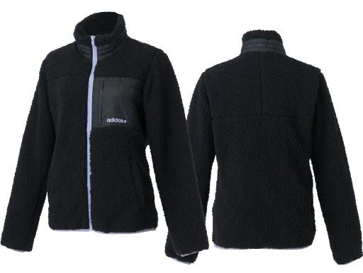 Bluza damska polar Adidas Neo S05790