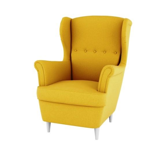 Fotel Amos Uszak Fotele Dostawa 7 Dni Tkanina Zmyw