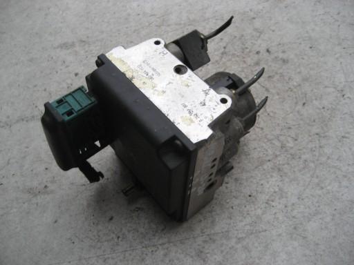POMPA ABS MERCEDES W210 3.2B R6 0024319712