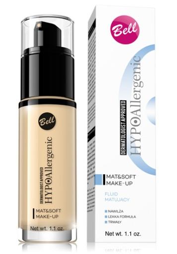 Bell HypoAllergenic Mat & Soft fluid 01