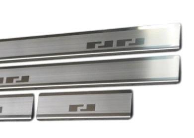 MOLDINGAI SLENKSCIAI DANGTELIS BMW X3 I E83 BMW X3 II F25