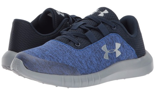 best service cb18d 79bb4 UNDER ARMOUR MICRO G MOJO 3019858-002 buty 42,5