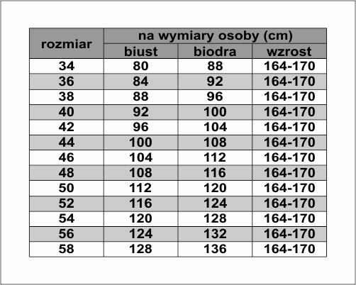 WORKMED Odzież medyczna żakiet WZ-1011 28kol. 52