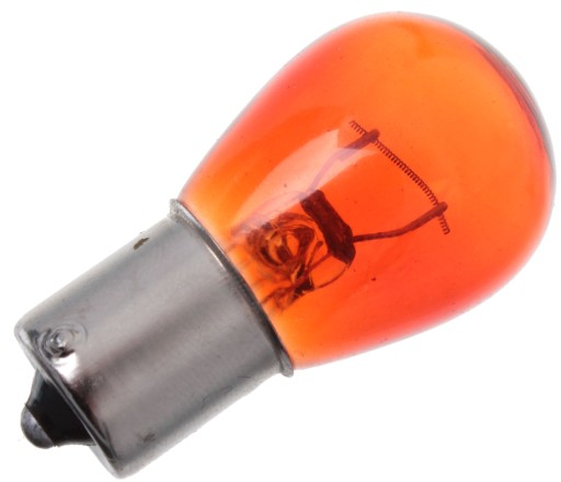 MZ ETZ SIMSON THE LAMP ORANGE 6V21W BA15